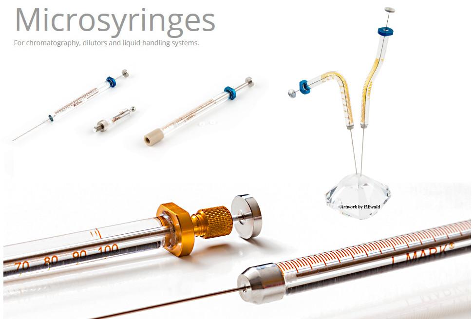 Microsyringes